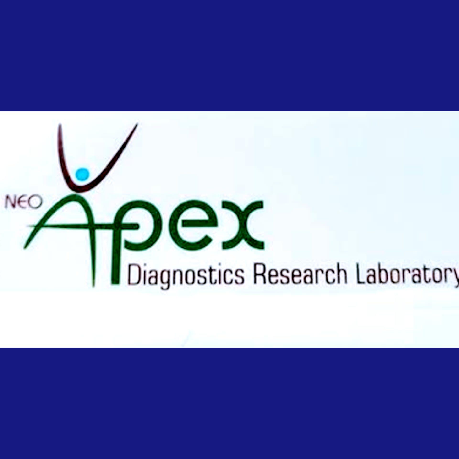 Neo Apex Diagnostics & Research Laboratory