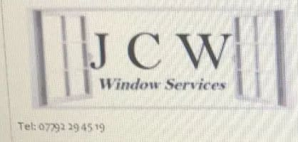JCW Window Services