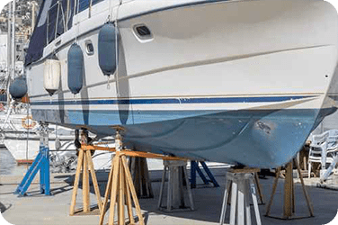 Marine & Hull Coating