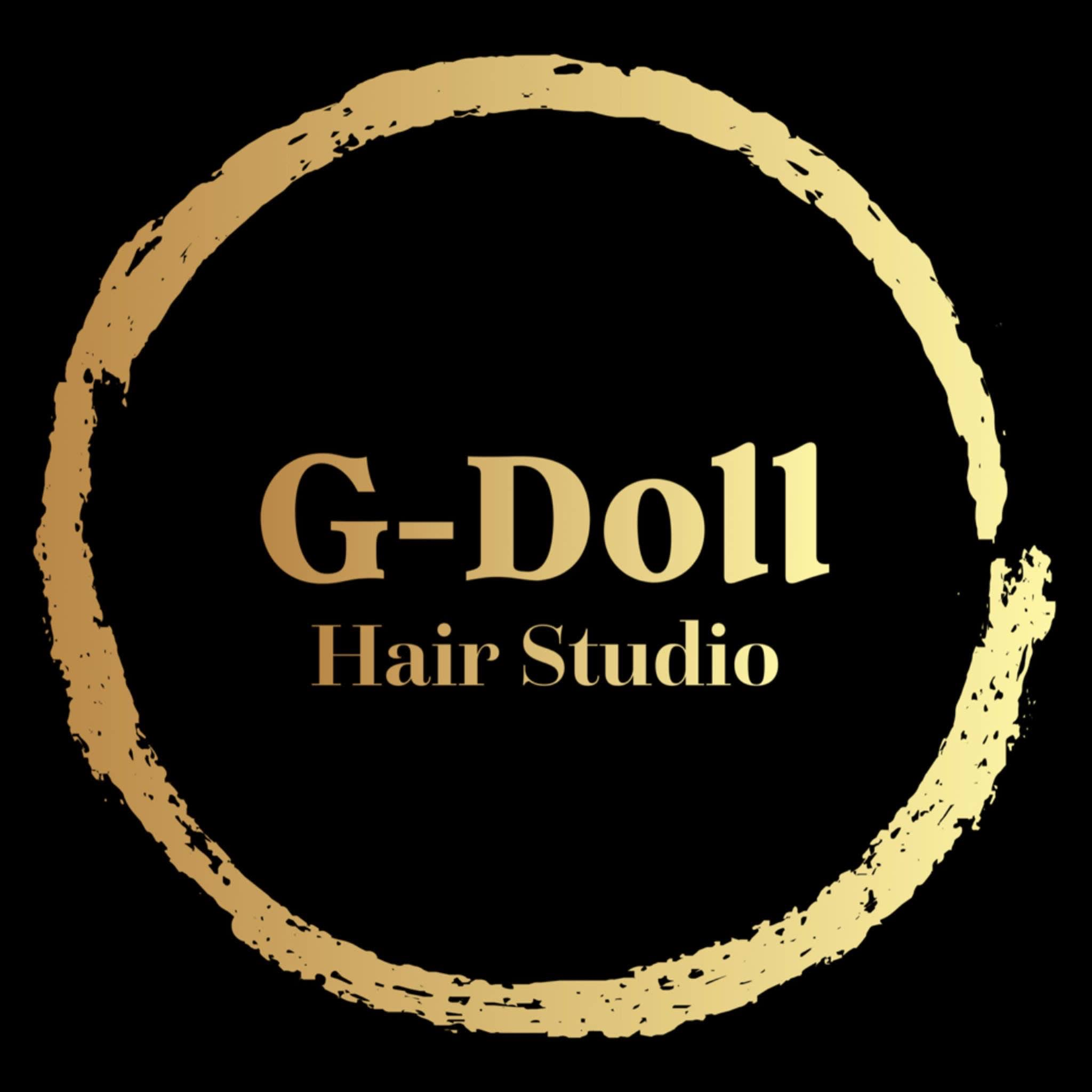 G-Doll Hair Studio