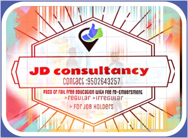 JD Consultancy