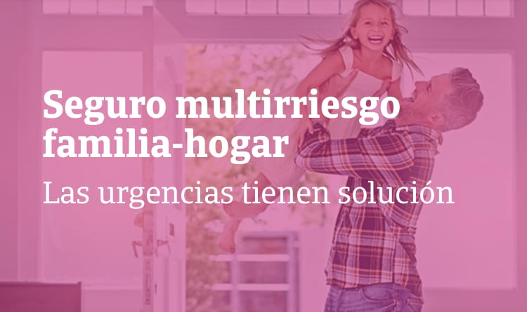 Seguro de multirriesgos-hogar