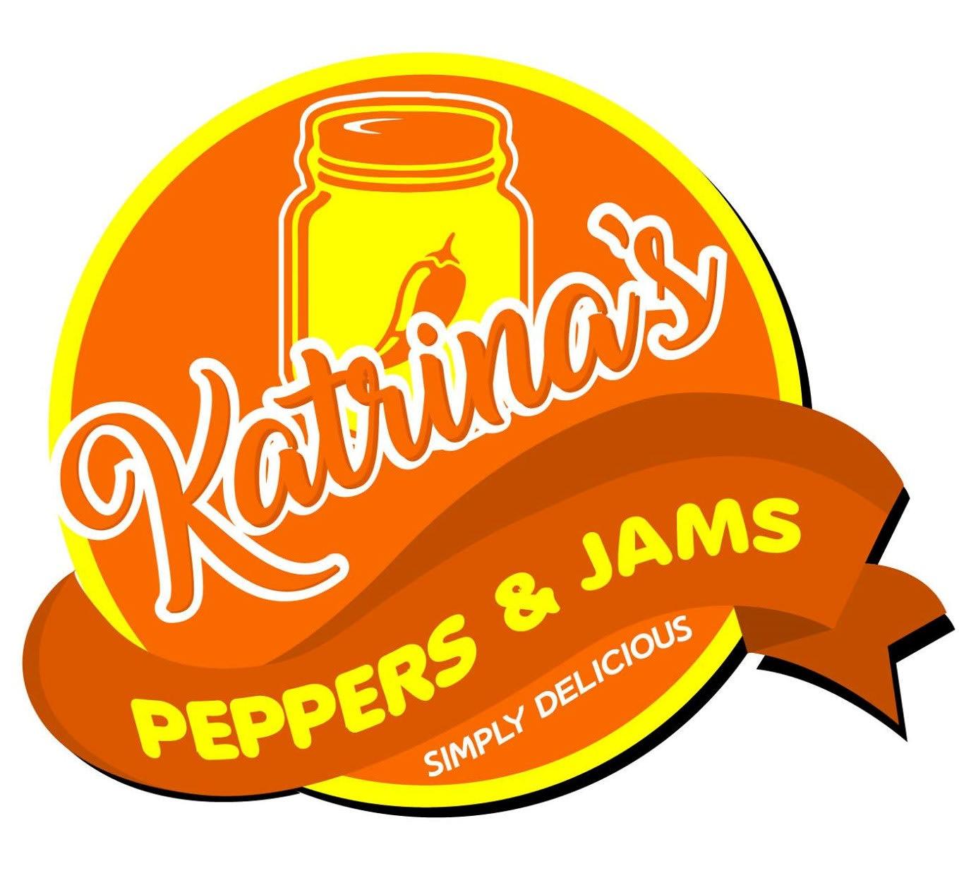 Katrina's Peppers & Jams