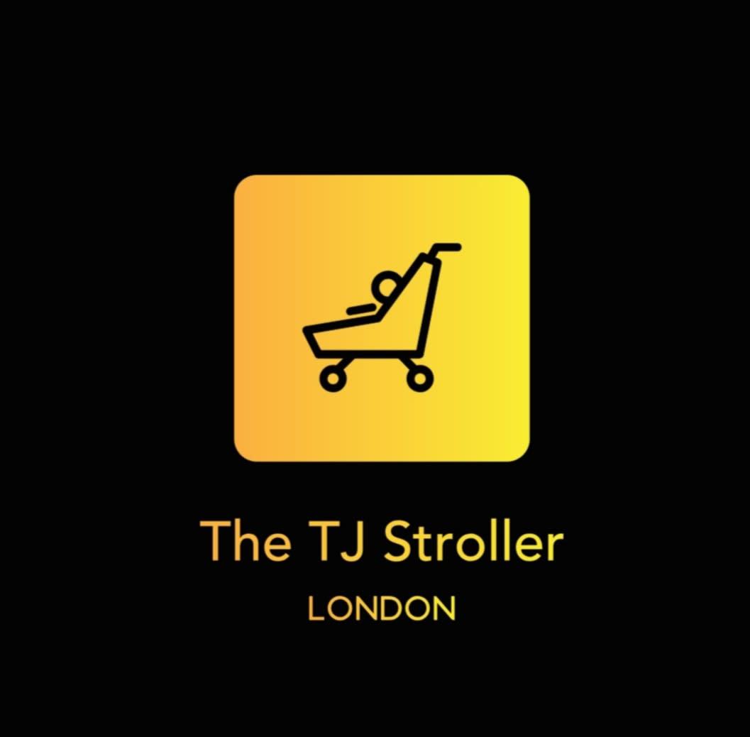 The TJ Stroller London