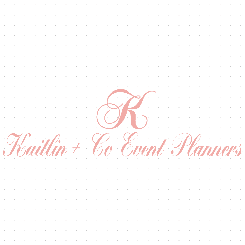Kaitlin + Co Event Planning
