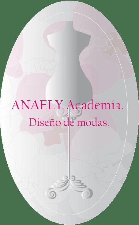 Anaely Academia. Diseño de modas.
