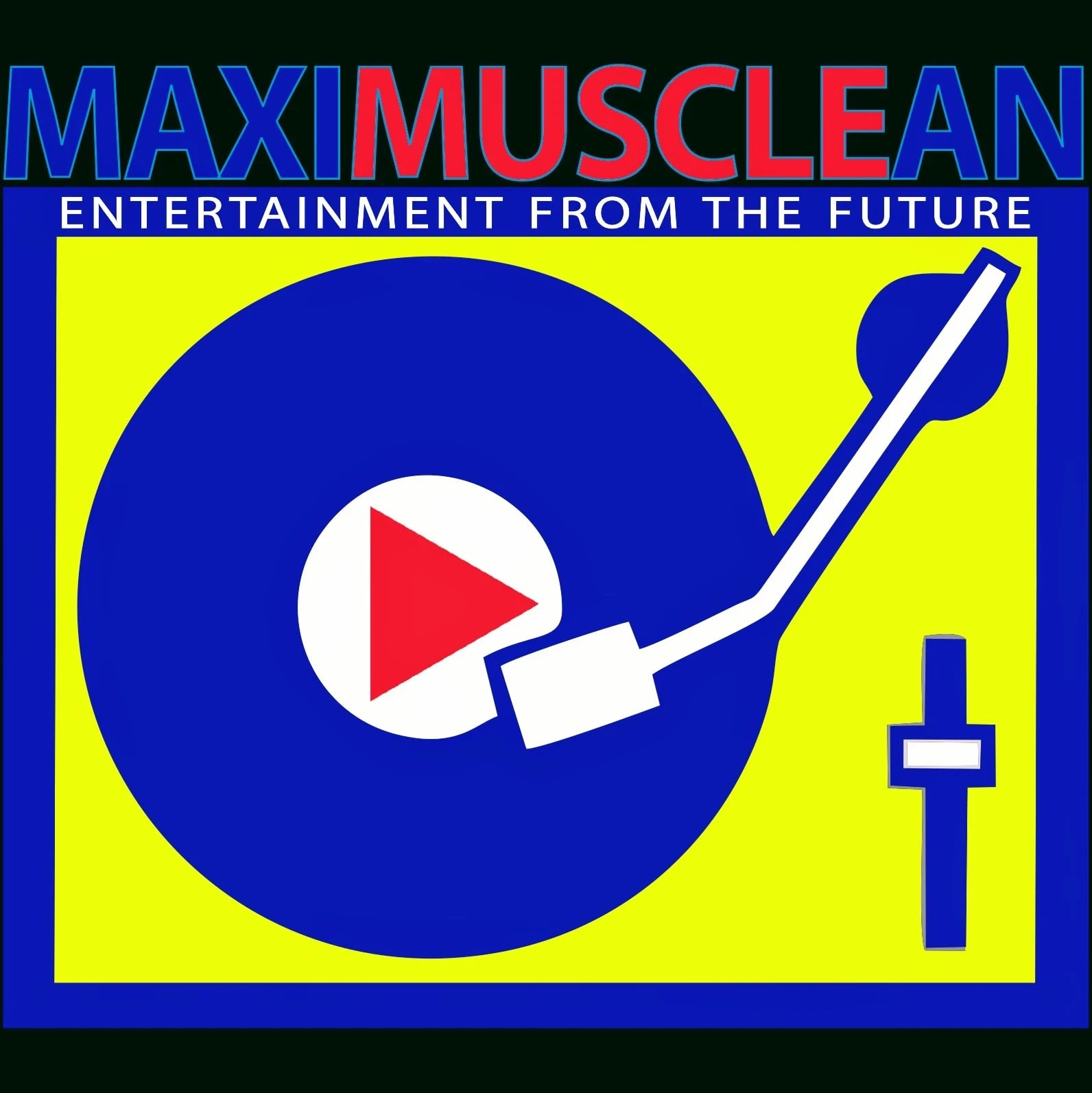 Maximus Multimedia Productions
