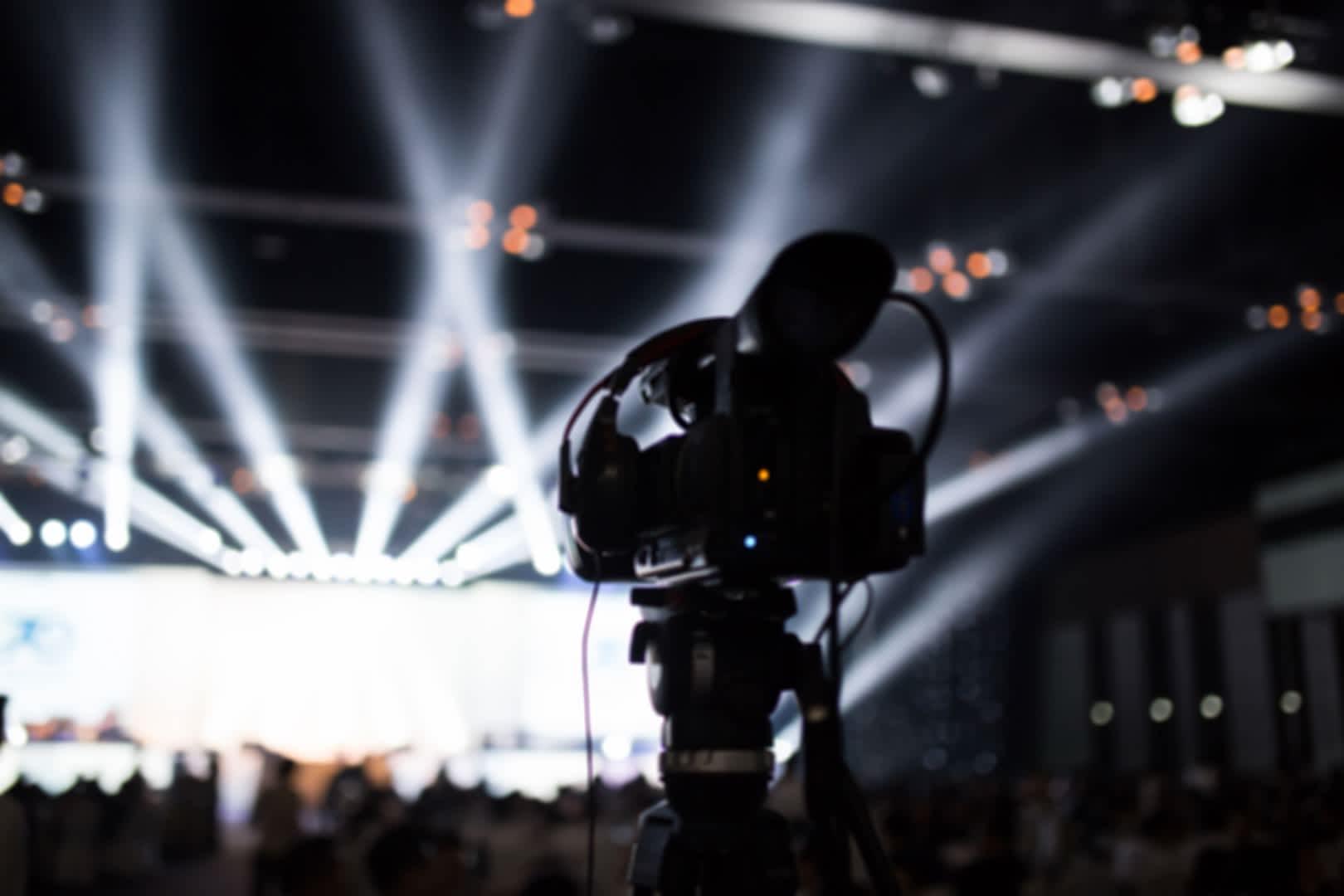 Video Recording / Editing