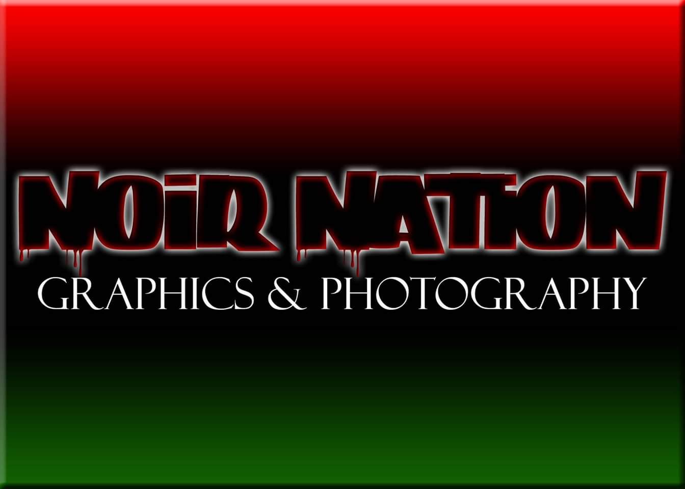 Noir Nation Graphics & Photography