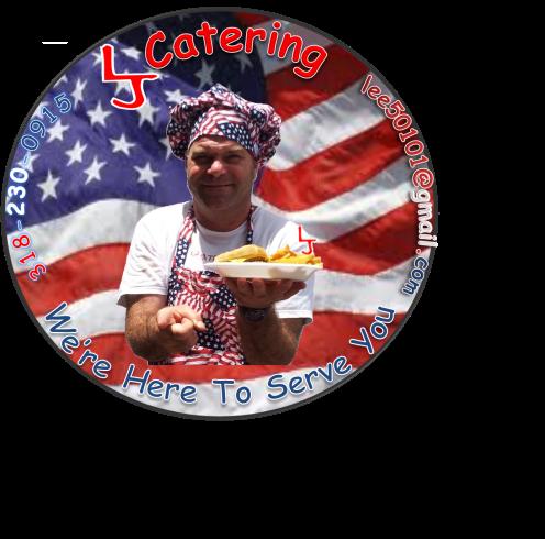 LJ Catering