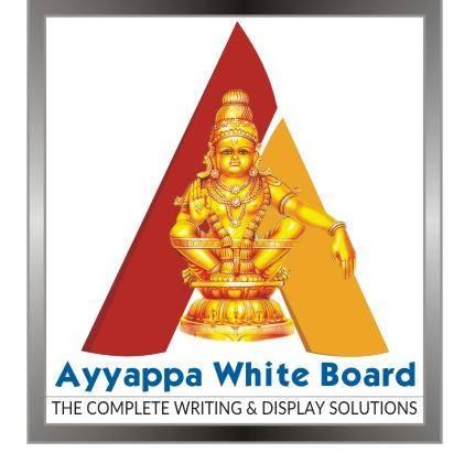 Ayyappa White Board