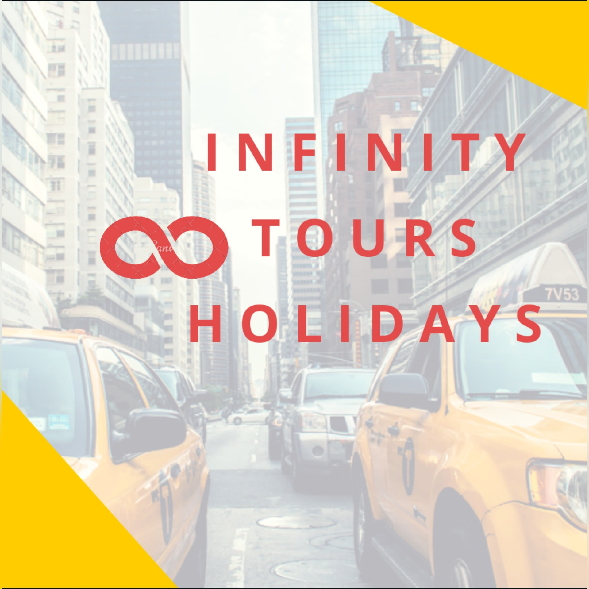 Infinity Tours Holidays
