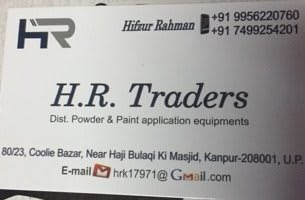 H.R .Traders Kanpur