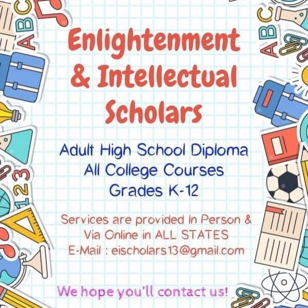 EI Scholars