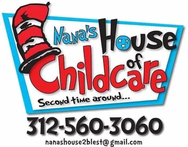 Nana's House Of Childcare