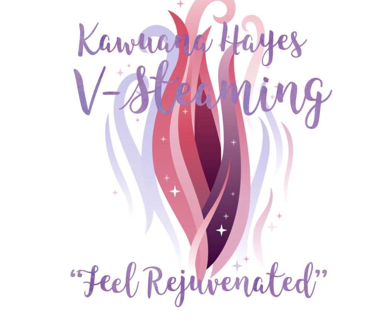 Kawuana Hayes V-Steaming