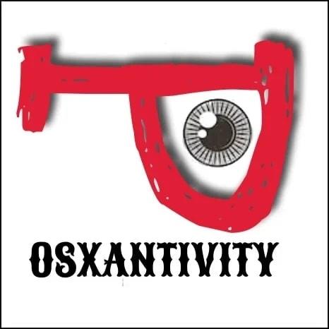 PosXanTivity