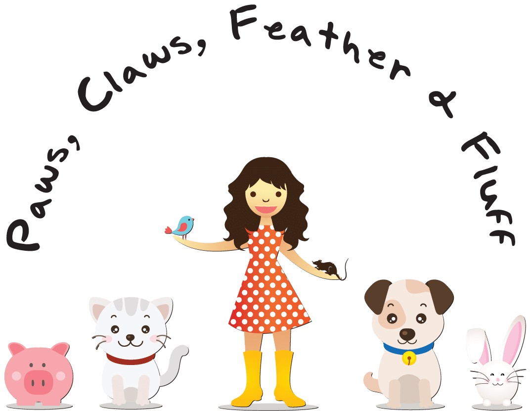Paws, Claws, Feather and Fluff