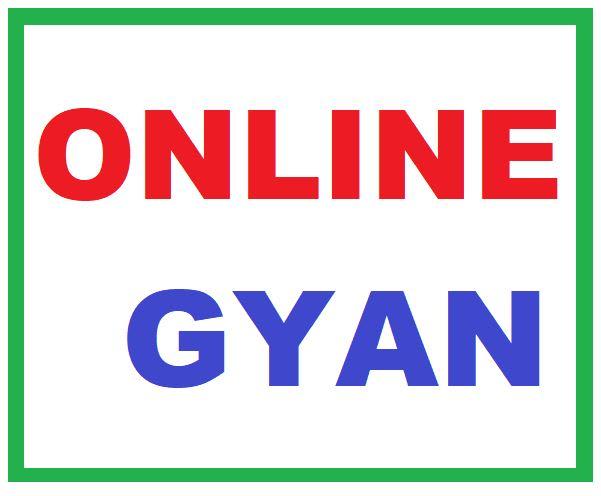 Online Gyan