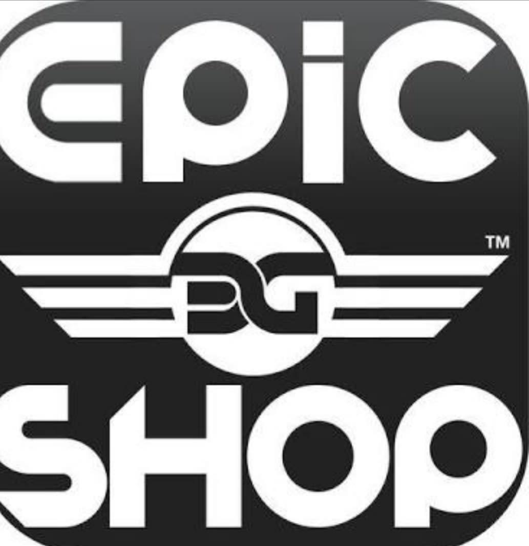 Epic Shopping Hub