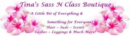 Tina's Sass N Class Boutique