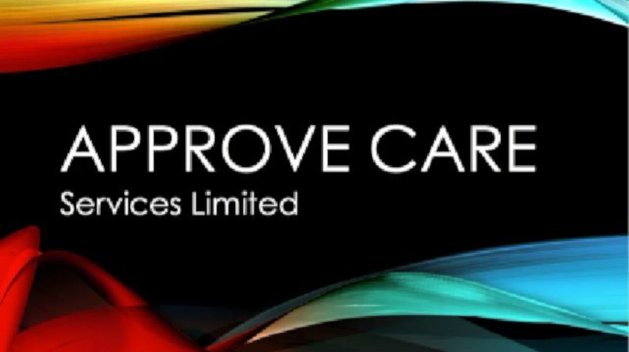 Approve Care Services Limited