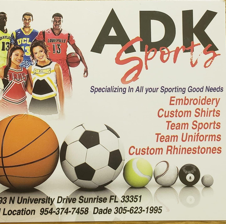 ADK Sports