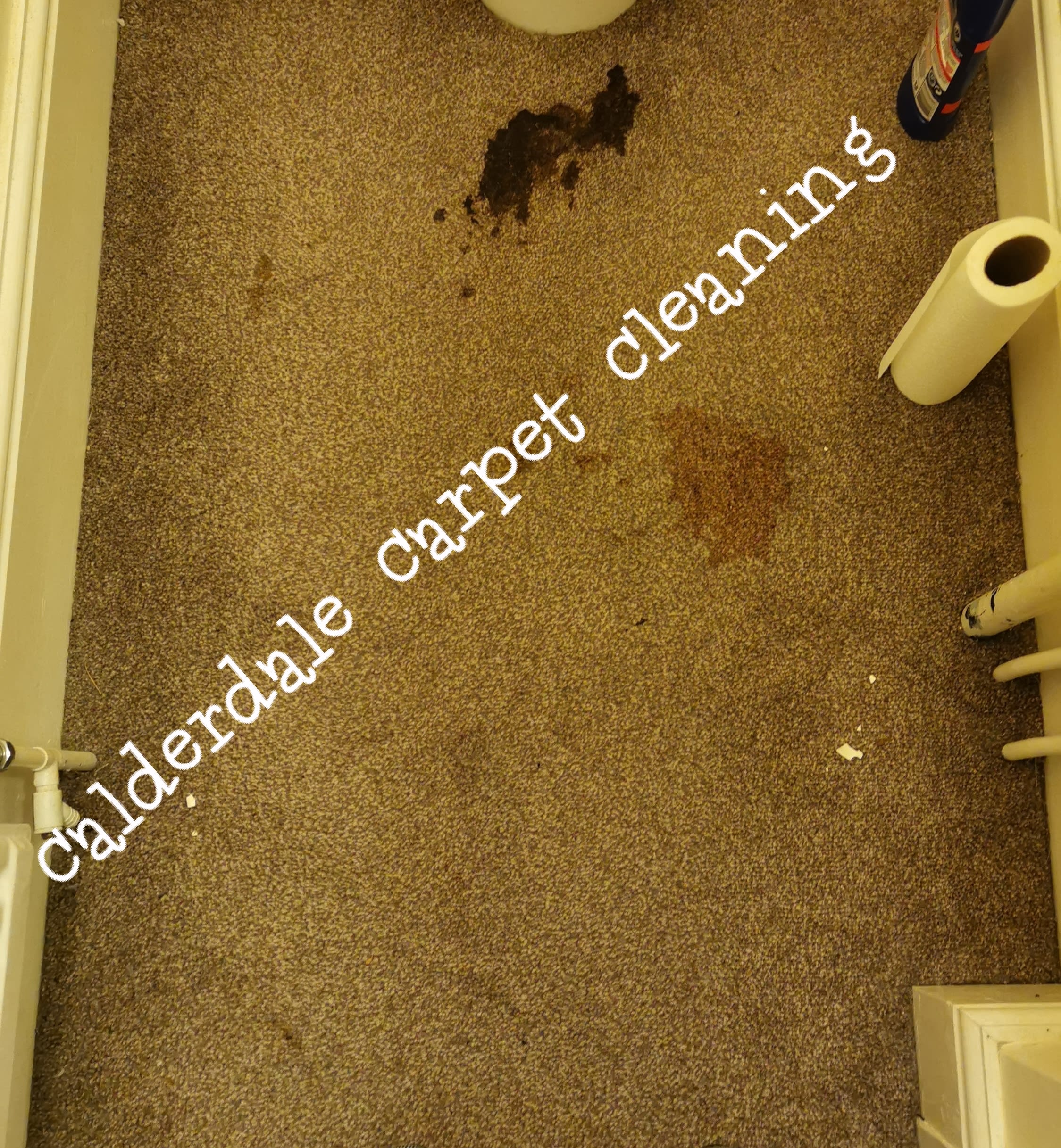 Calderdale Carpet Cleaning