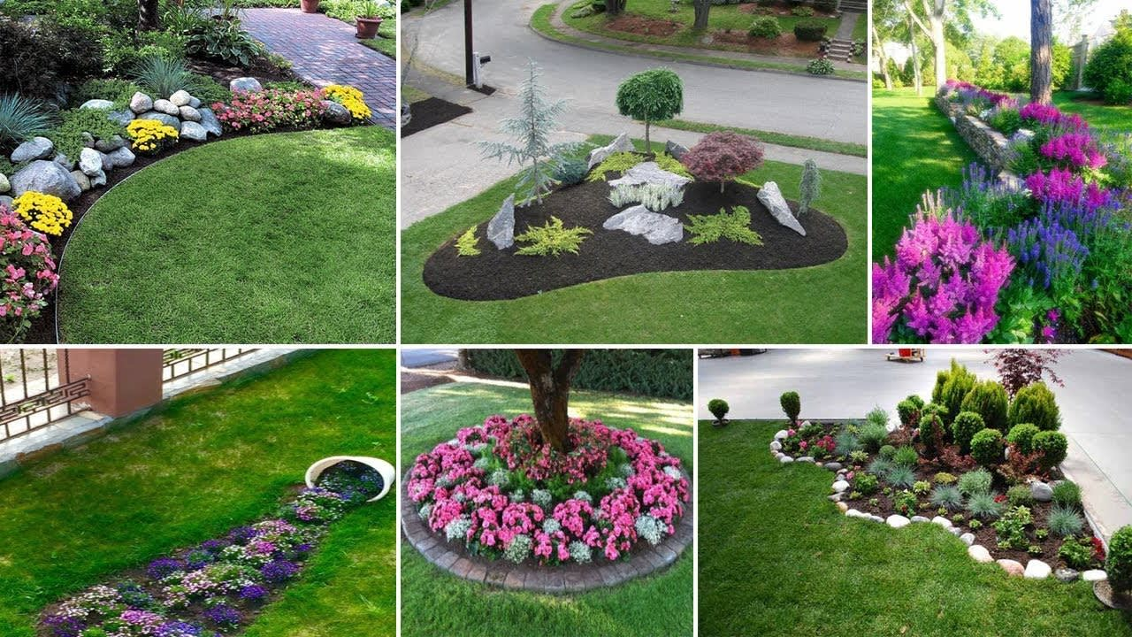 Soft Landscaping Services