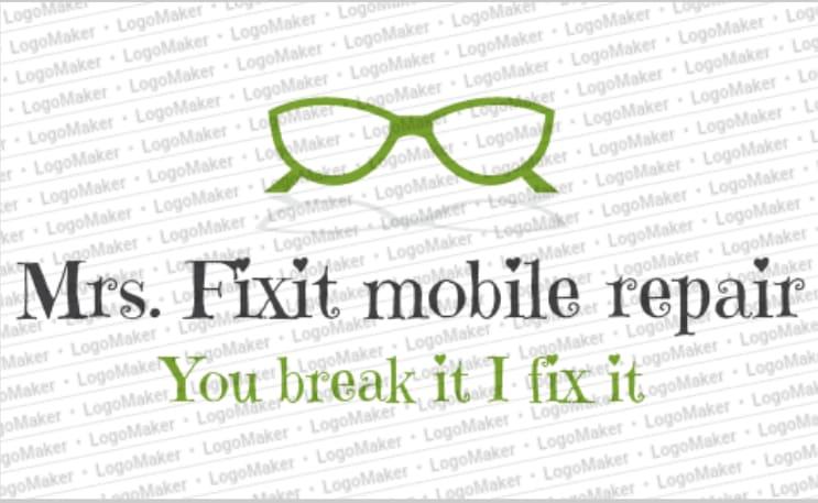 Mrs.Fixit Mobile Eyeglass Repair