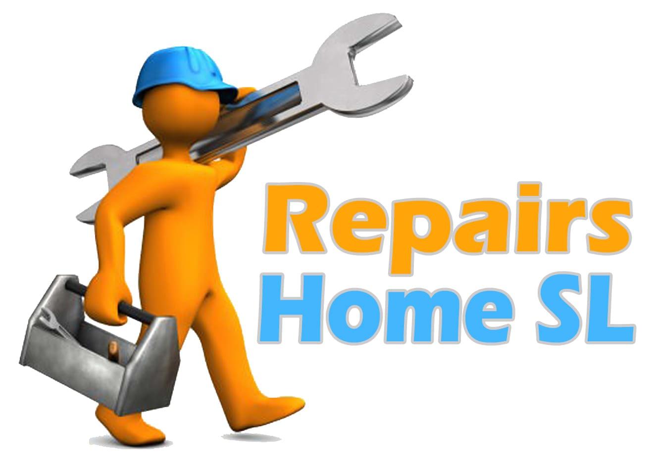 Repairs Home Sl