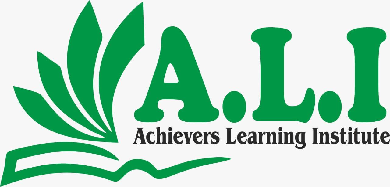 A.L.I (Achievers Learning Institute)