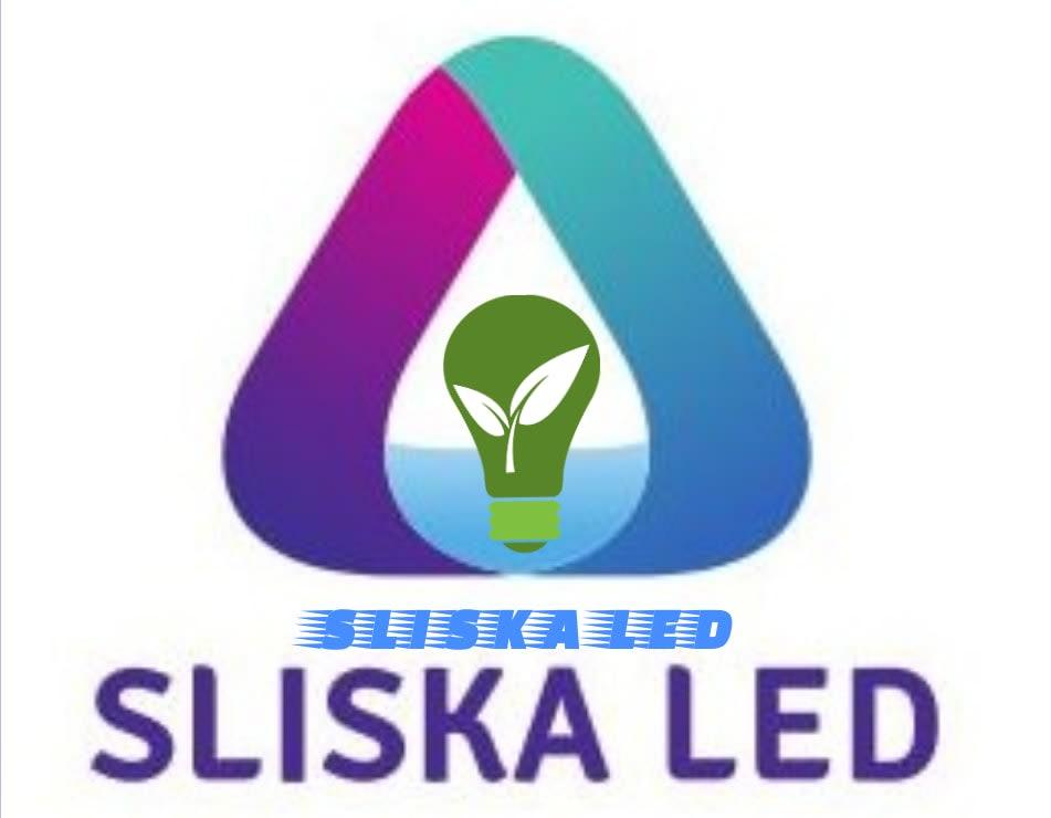 Slisks LED