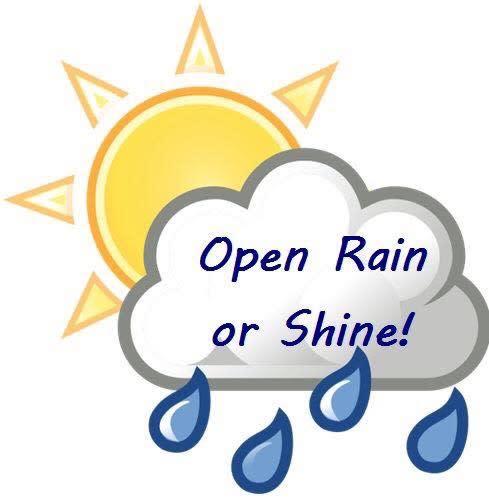 Rain Or Shine Lawn Care