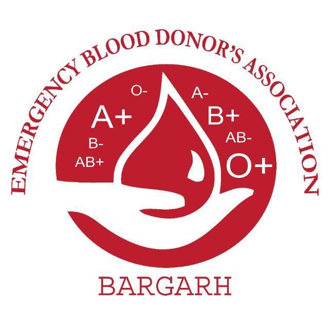 Emergency Blood Donor Association, Bargarh