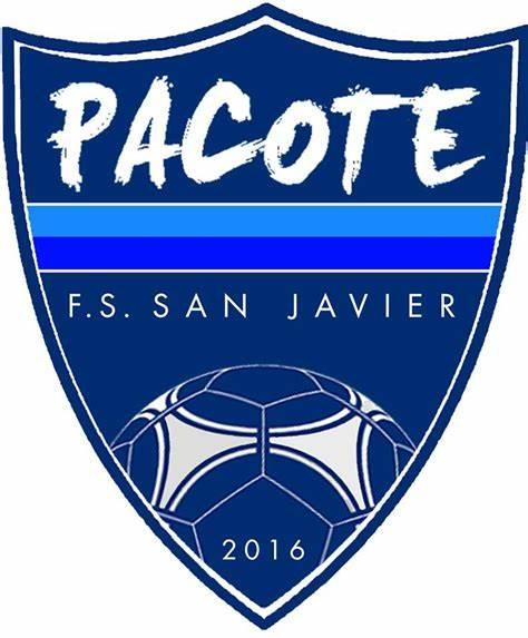 Pacote Fútbol Sala
