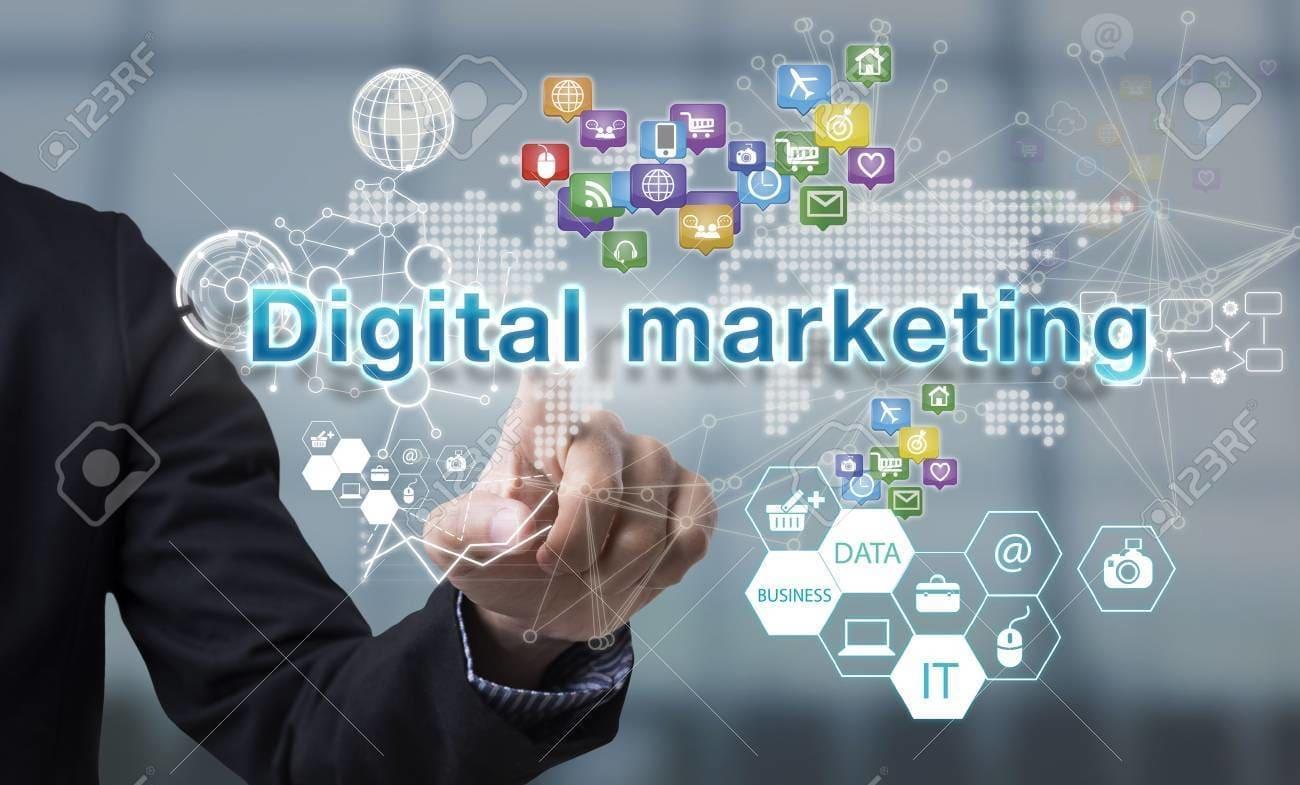 Digital Marketing & Mobile