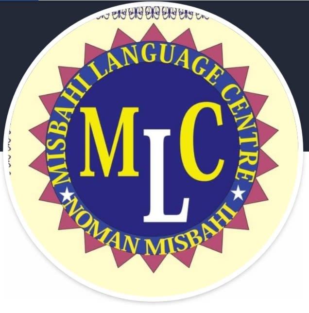 MISBAHI LANGUAGE CENTRE