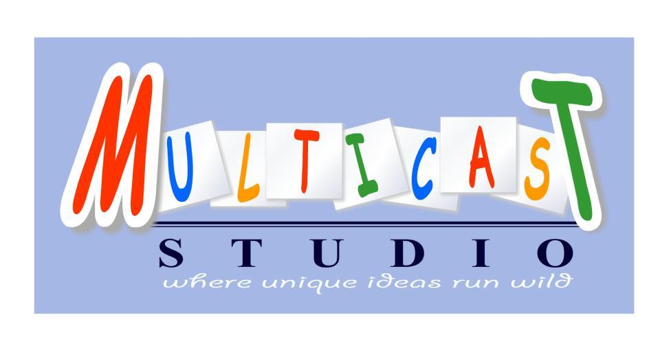 Multicast Studio