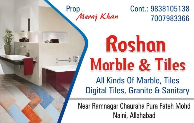 Roshan Marble & Tiles