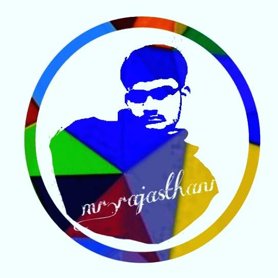 Mr. Rajasthani