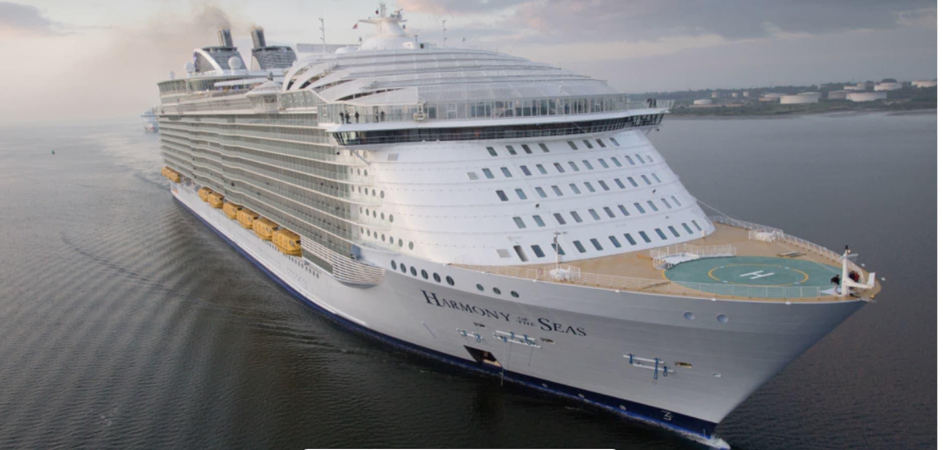 Executive Seaport Transfers