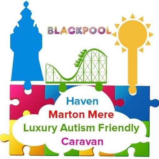 Luxury Autism Friendly Caravan
