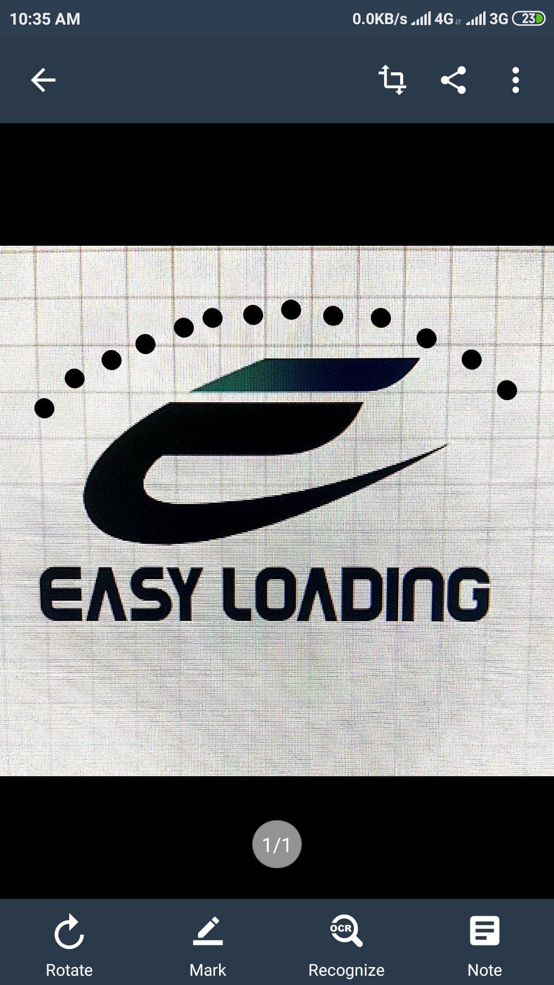 Easy Loading