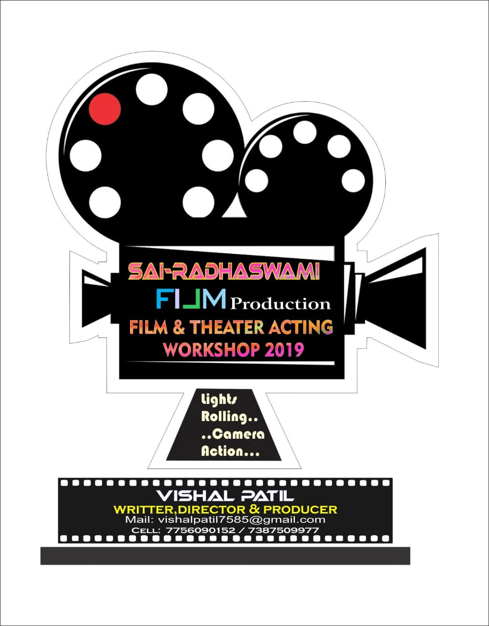Sai Radha Swami Film Production