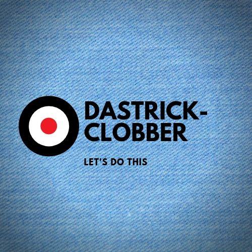 Dastrick-Clobber @ http://stores.ebay.co.uk/dastrickclobber