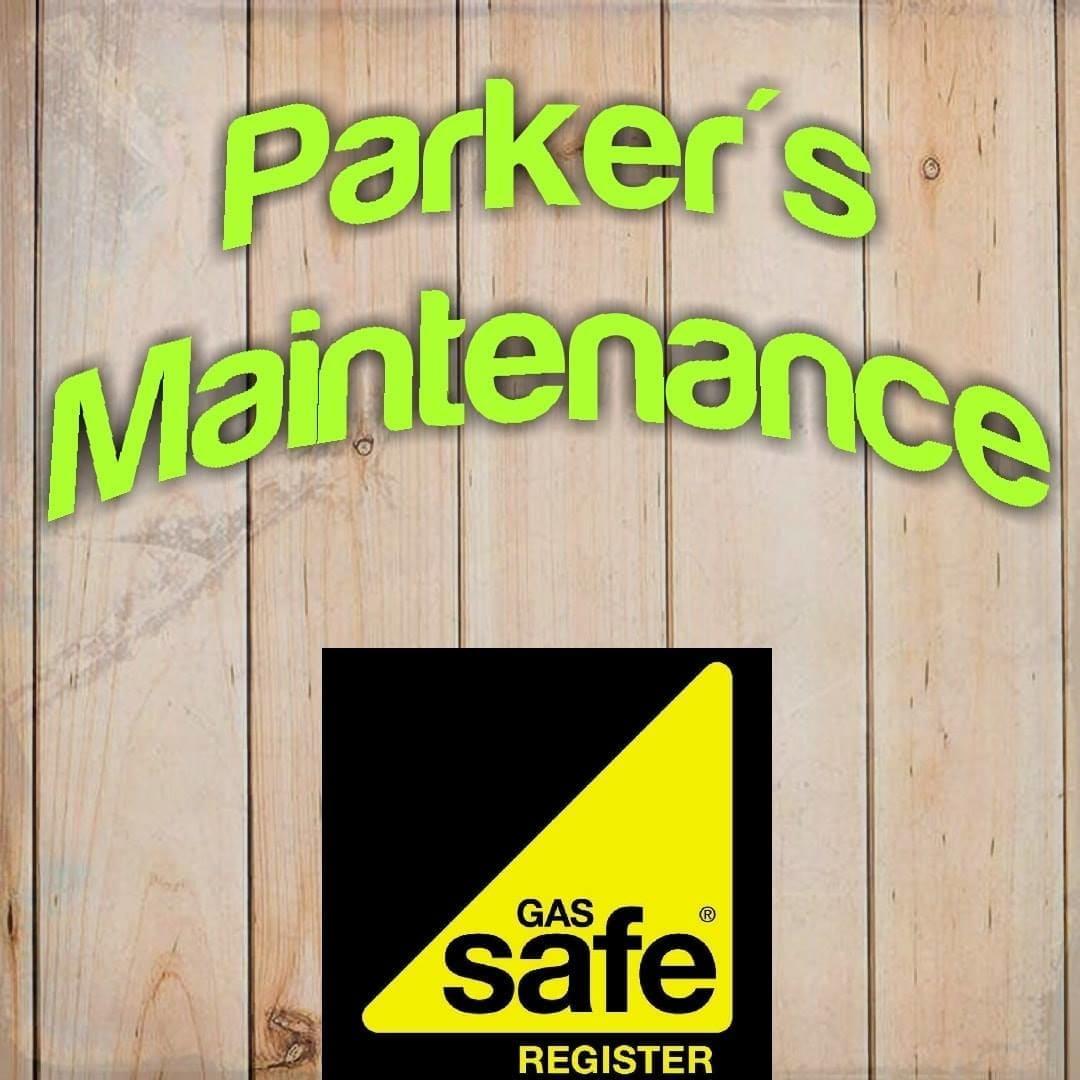 Parker's Maintenance