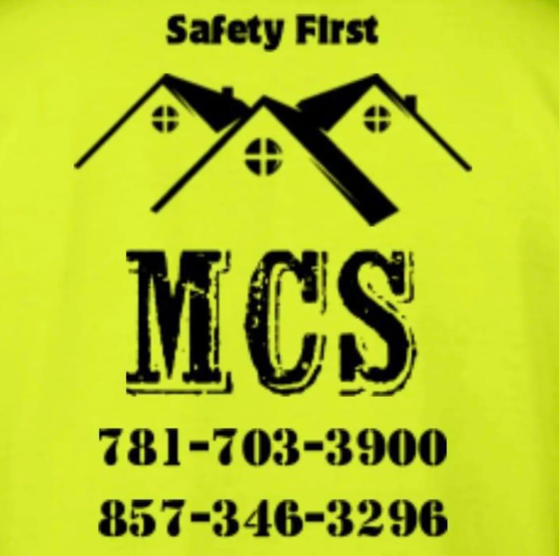 Moniz Construction Services