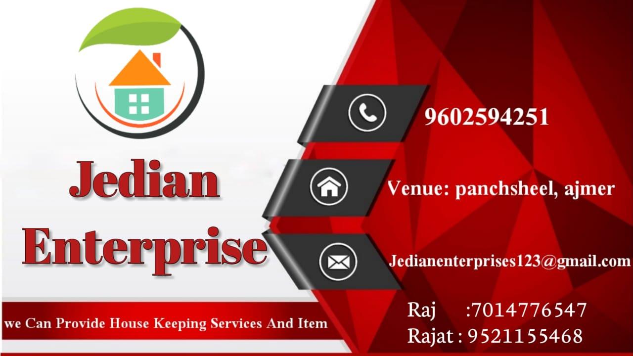 Jedian Enterprises