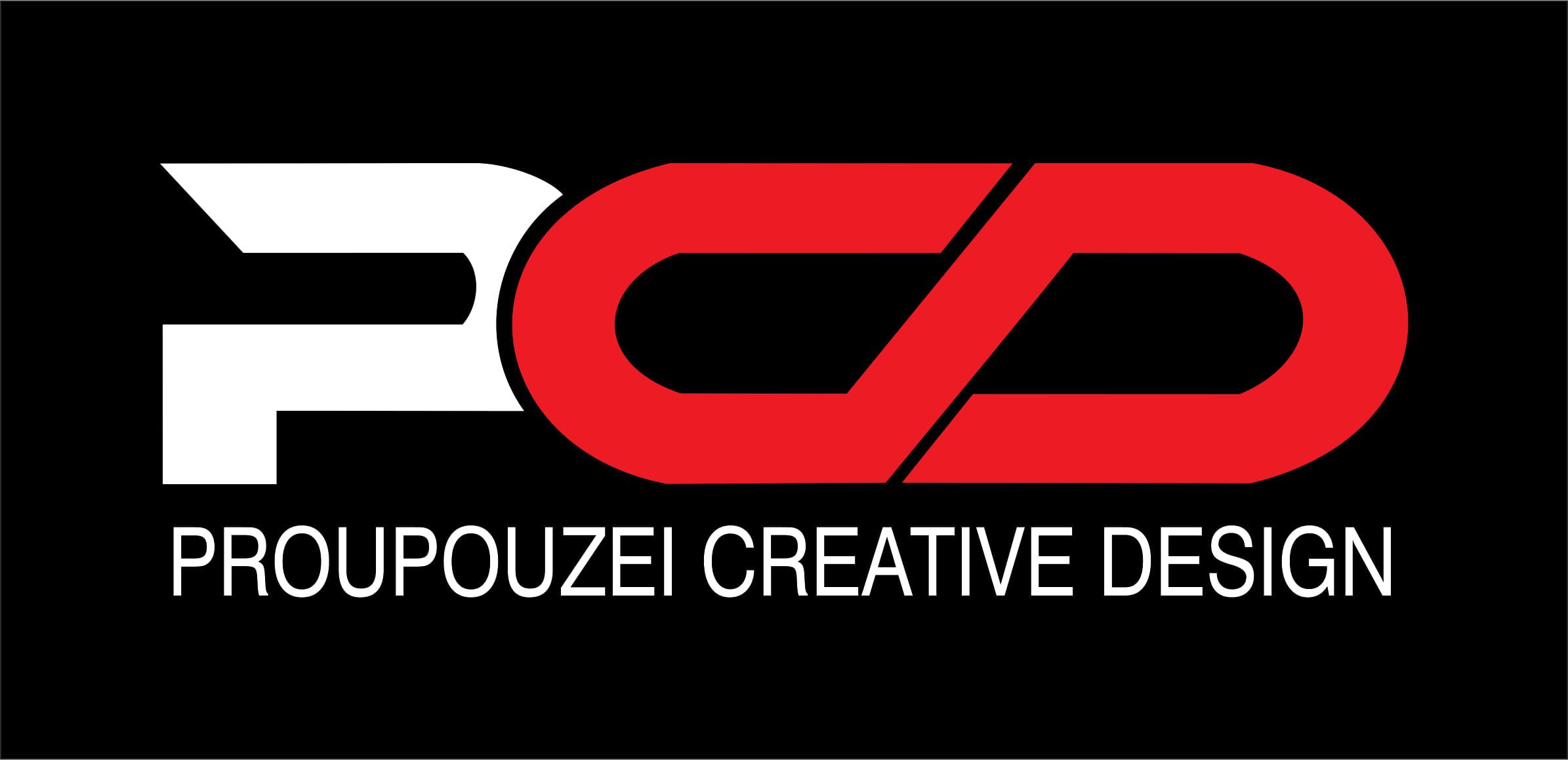 Proupouzeri Creative Design